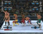 WWE SmackDown! vs. RAW 2006  Archiv - Screenshots - Bild 6
