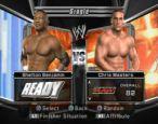 WWE SmackDown! vs. RAW 2006  Archiv - Screenshots - Bild 3