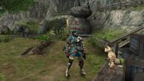 Monster Hunter Freedom (PSP)  Archiv - Screenshots - Bild 12
