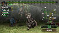 Monster Hunter Freedom (PSP)  Archiv - Screenshots - Bild 17
