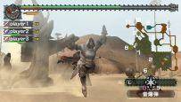 Monster Hunter Freedom (PSP)  Archiv - Screenshots - Bild 33
