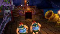 Kao Challengers (PSP)  Archiv - Screenshots - Bild 3