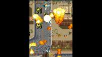 Capcom Classics Collection Remixed (PSP)  Archiv - Screenshots - Bild 6