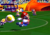 Mario Smash Football  Archiv - Screenshots - Bild 2