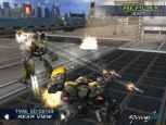 S.L.A.I. - Steel Lancer Arena International  Archiv - Screenshots - Bild 2