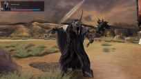 Herr der Ringe: Taktiken (PSP)  Archiv - Screenshots - Bild 5