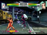 King of Fighters Neowave  Archiv - Screenshots - Bild 4