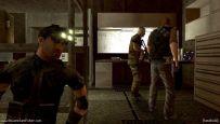 Splinter Cell: Essentials (PSP)  Archiv - Screenshots - Bild 42