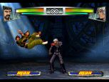 King of Fighters Neowave  Archiv - Screenshots - Bild 10