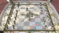 Konami's Chess Battle (PSP)  Archiv - Screenshots - Bild 4