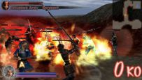Samurai Warriors: State of War (PSP)  Archiv - Screenshots - Bild 12