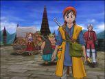 Dragon Quest: Die Reise des verwunschenen Königs  Archiv - Screenshots - Bild 34