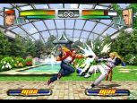 King of Fighters Neowave  Archiv - Screenshots - Bild 11