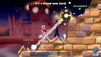 Worms: Open Warfare (PSP)  Archiv - Screenshots - Bild 14