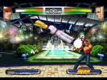 King of Fighters Neowave  Archiv - Screenshots - Bild 12