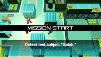 Metal Gear Acid 2 (PSP)  Archiv - Screenshots - Bild 6