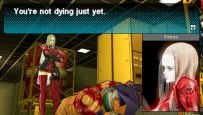 Metal Gear Acid 2 (PSP)  Archiv - Screenshots - Bild 7