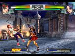 King of Fighters Neowave  Archiv - Screenshots - Bild 16
