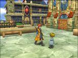 Dragon Quest: Die Reise des verwunschenen Königs  Archiv - Screenshots - Bild 19