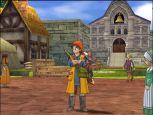 Dragon Quest: Die Reise des verwunschenen Königs  Archiv - Screenshots - Bild 16