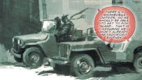 Metal Gear Solid: Digital Graphic Novel (PSP)  Archiv - Screenshots - Bild 17