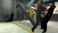 Splinter Cell: Essentials (PSP)  Archiv - Screenshots - Bild 39