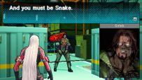Metal Gear Acid 2 (PSP)  Archiv - Screenshots - Bild 5