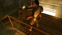 Splinter Cell: Essentials (PSP)  Archiv - Screenshots - Bild 34