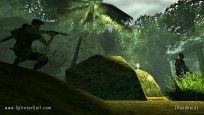 Splinter Cell: Essentials (PSP)  Archiv - Screenshots - Bild 28
