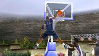 NBA Ballers: Rebound (PSP)  Archiv - Screenshots - Bild 5