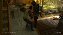 Splinter Cell: Essentials (PSP)  Archiv - Screenshots - Bild 29