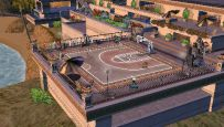 NBA Ballers: Rebound (PSP)  Archiv - Screenshots - Bild 6