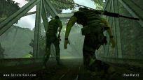 Splinter Cell: Essentials (PSP)  Archiv - Screenshots - Bild 27