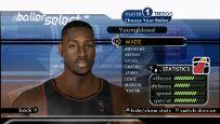 NBA Ballers: Rebound (PSP)  Archiv - Screenshots - Bild 4