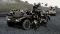 Battlefield 2: Modern Combat  Archiv - Screenshots - Bild 59