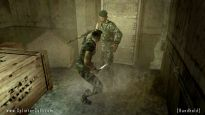 Splinter Cell: Essentials (PSP)  Archiv - Screenshots - Bild 21