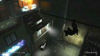 Splinter Cell: Essentials (PSP)  Archiv - Screenshots - Bild 15