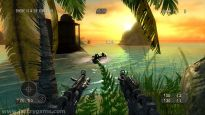 Far Cry Instincts Predator  Archiv - Screenshots - Bild 21