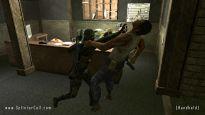 Splinter Cell: Essentials (PSP)  Archiv - Screenshots - Bild 10