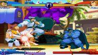 Street Fighter Alpha 3 Max (PSP)  Archiv - Screenshots - Bild 7