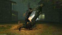 Splinter Cell: Essentials (PSP)  Archiv - Screenshots - Bild 8