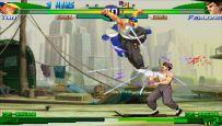 Street Fighter Alpha 3 Max (PSP)  Archiv - Screenshots - Bild 6