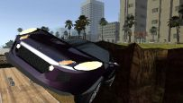 Rush (PSP)  Archiv - Screenshots - Bild 8