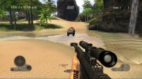 Far Cry Instincts Predator  Archiv - Screenshots - Bild 29