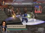 Dynasty Warriors 5 Empires  Archiv - Screenshots - Bild 2