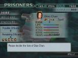 Dynasty Warriors 5 Empires  Archiv - Screenshots - Bild 4
