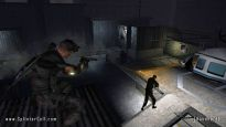 Splinter Cell: Essentials (PSP)  Archiv - Screenshots - Bild 14