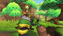 Daxter (PSP)  Archiv - Screenshots - Bild 2