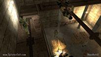 Splinter Cell: Essentials (PSP)  Archiv - Screenshots - Bild 26