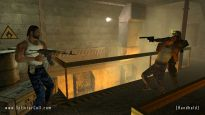 Splinter Cell: Essentials (PSP)  Archiv - Screenshots - Bild 11
